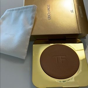 Tom Ford the ultimate bronzer (Terra)